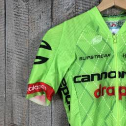 Short Sleeve Jersey - Cannondale Drapac 00001130 (2)