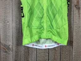 Short Sleeve Jersey - Cannondale Drapac 00001130 (3)