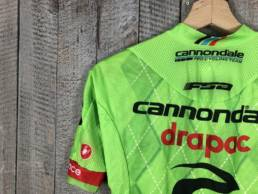 Short Sleeve Jersey - Cannondale Drapac 00001130 (4)