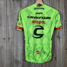 Short Sleeve Jersey - Cannondale Drapac 00001130 (6)