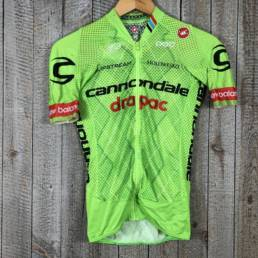 Summer SS Jersey - Cannondale Drapac 00001129 (1)