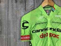Summer SS Jersey - Cannondale Drapac 00001129 (2)