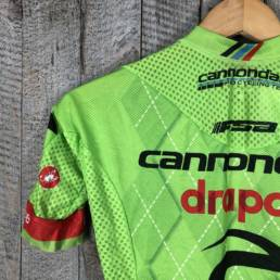 Summer SS Jersey - Cannondale Drapac 00001129 (4)