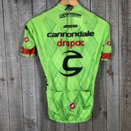 Summer SS Jersey - Cannondale Drapac 00001129 (6)