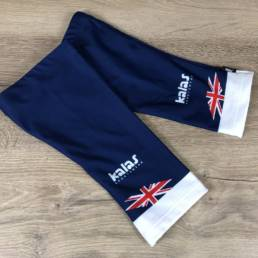 Thermal Knee Warmers - British Cycling 00005213 (1)