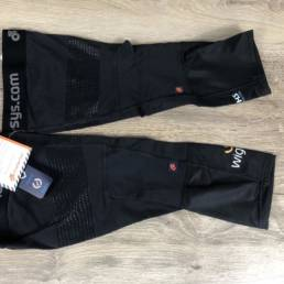 Thermal Knee Warmers - Wiggle High5 00001168 (1)