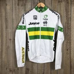 Thermal LS Jersey - Australian Cycling Team 00005072 (1)