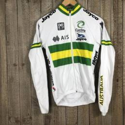 Thermal LS Jersey - Australian Cycling Team 00005079 (1)