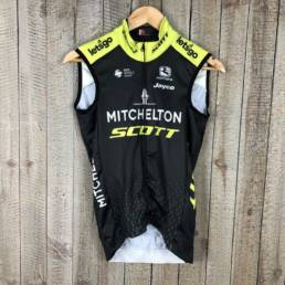 Thermal Vest - Mitchelton Scott 00004867 (1)