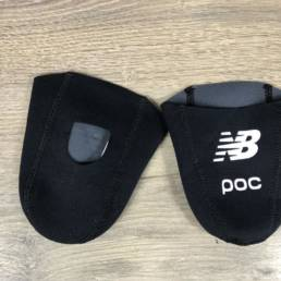 Toe Covers - Cannondale Drapac 00001126 (2)