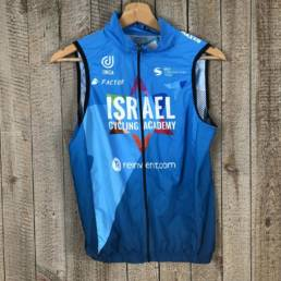 Wind Vest - Israel Cycling Academy 00004646 (1)