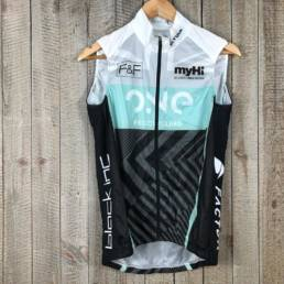 Wind Vest - ONE Pro Cycling 00000601 (1)