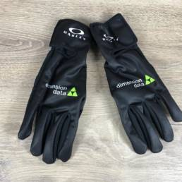 Windstopper Cycling Gloves - Dimension Data 00005298 (1)