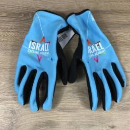 Winter Gloves - Israel Cycling Academy 00004699 (5)