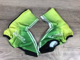 Aero Shoe Covers - Orica GreenEdge 00006157 (1)