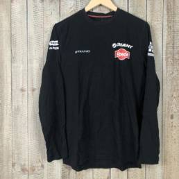 Casual LS T-Shirt - Giant Alpecin 00005926 (1)