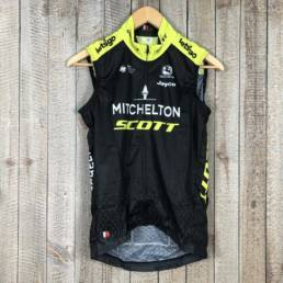 FR-C Pro Windproof Vest - Mitchelton Scott 00005372 (1)
