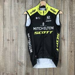 FR-C Thermal Vest - Mitchelton Scott 00005384 (1)