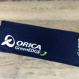 Light Neck Warmer - Orica GreenEdge 00006183 (1)