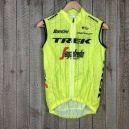 Light Wind Vest - Trek Segafredo 00005762 (1)