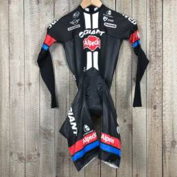 Long Sleeve Speedsuit - Giant Alpecin 00005895 (1)