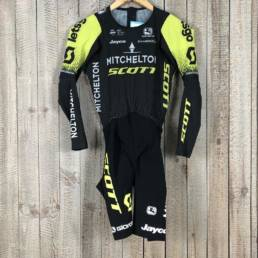 NXG LS Speedsuit - Mitchelton Scott 00005503 (1)