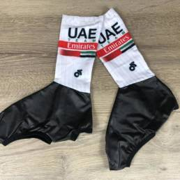 TT Shoe Covers - UAE Team Emirates 00005564 (1)
