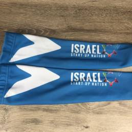 Thermal Arm Warmers - Israel Start-Up Nation 00006087 (2)