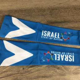 Thermal Arm Warmers - Israel Start-Up Nation 00006150 (2)