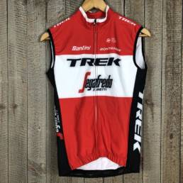 Thermal H2O Vest - Trek Segafredo 00005710 (1)