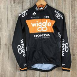 Wind Jacket - Wiggle Honda 00005143 (1)
