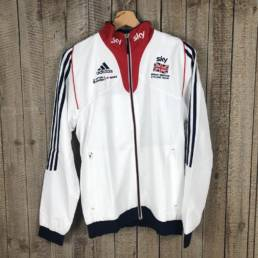 Casual Jersey - British Cycling Team
