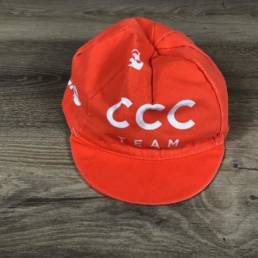 Cycling Cap - CCC Team 00006505 (1)