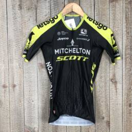 FR-C Lyte SS Jersey - Mitchelton Scott Women's Team 00006401 (1)