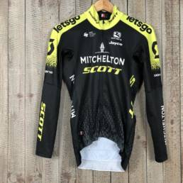 FR-C Pro Thermal Jersey - Mitchelton Scott 00006428 (1)