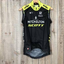 FR-C Pro Windproof Vest - Mitchelton Scott 00006412 (1)