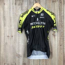 FR-C Short Sleeve Jersey - Mitchelton Scott 00006463 (1)