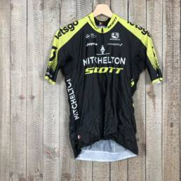 FR-C Short Sleeve Jersey - Mitchelton Scott 00006464 (1)