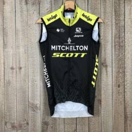 FR-C Thermal Vest - Mitchelton Scott 00006403 (1)