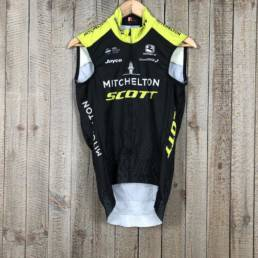 FR-C Thermal Vest - Mitchelton Scott 00006431 (1)