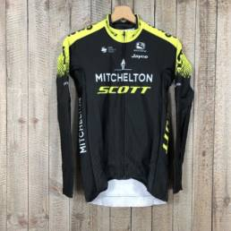 G-Shield LS Jersey - Mitchelton Scott 00006423 (1)