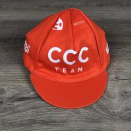 Kapelu Windstopper Cycling Cap - CCC Team 00006503 (1)