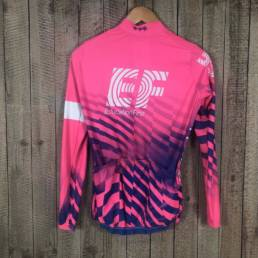 LS Midweight Jersey - EF Pro Cycling 00007270 (6)