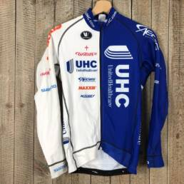 LS Thermal Jersey - UnitedHealthcare Pro Cycling 00007047 (1)