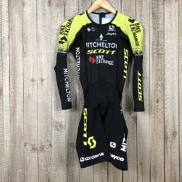 Long Sleeve Speedsuit - Mitchelton Scott 00006410 (1)
