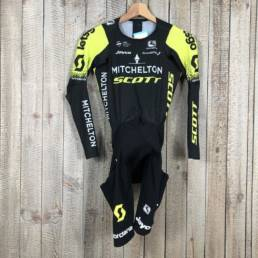 Long Sleeve Speedsuit - Mitchelton Scott 00006462 (1)