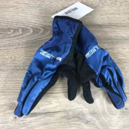 Mid Weight Cycling Gloves - British Cycling 00007083 (1)