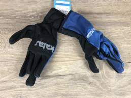 Mid Weight Cycling Gloves - British Cycling 00007083 (2)