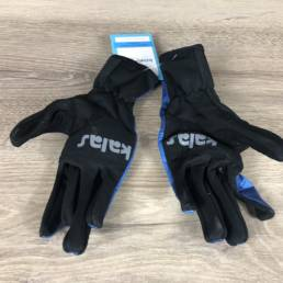 Mid Weight Cycling Gloves - British Cycling 00007083 (3)