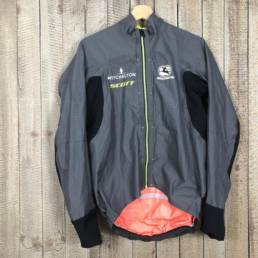 Monsoon Rain Jacket - Mitchelton Scott 00006455 (1)